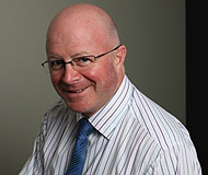 Steven Ponsonby - Forensic Accounting QLD